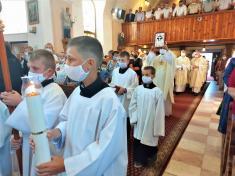 Výročie konsekrácie kostola